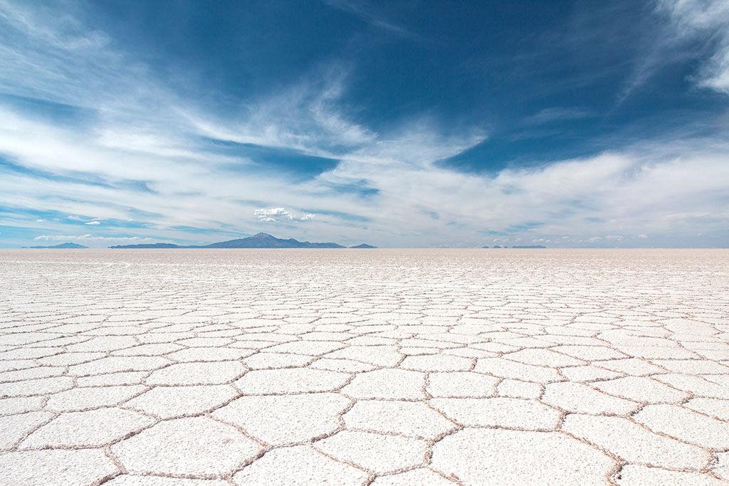 Découverte de la Bolivie