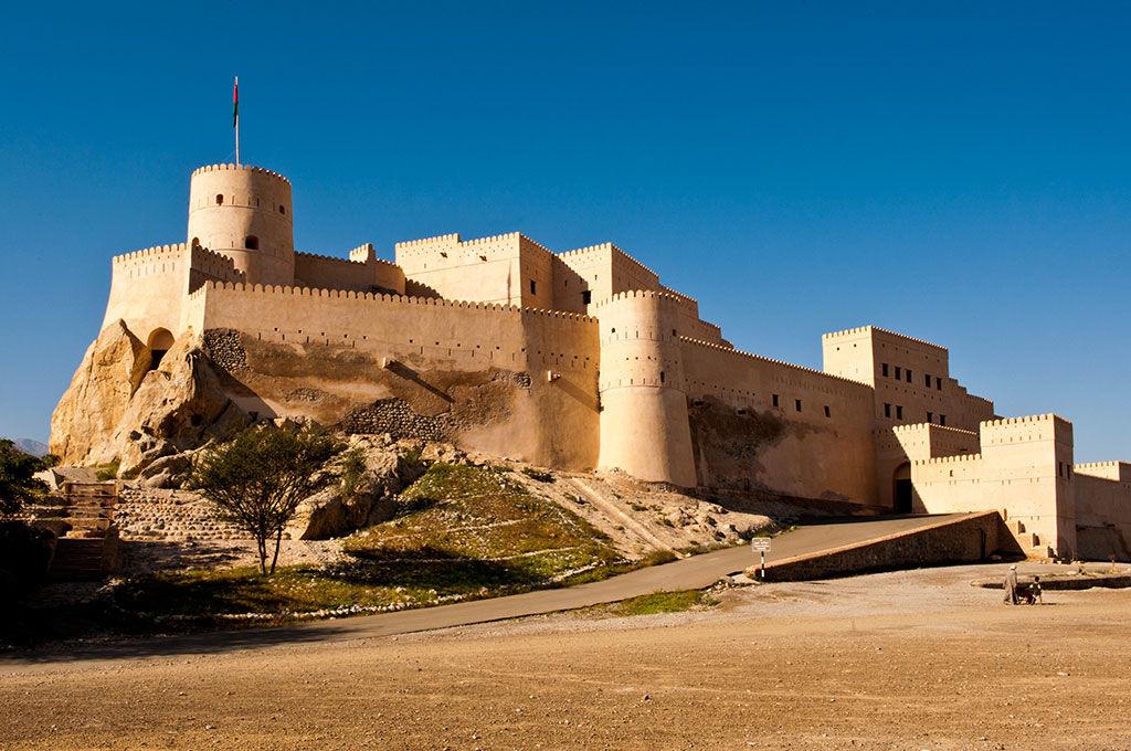 Circuit Liberté Omanaise - 1