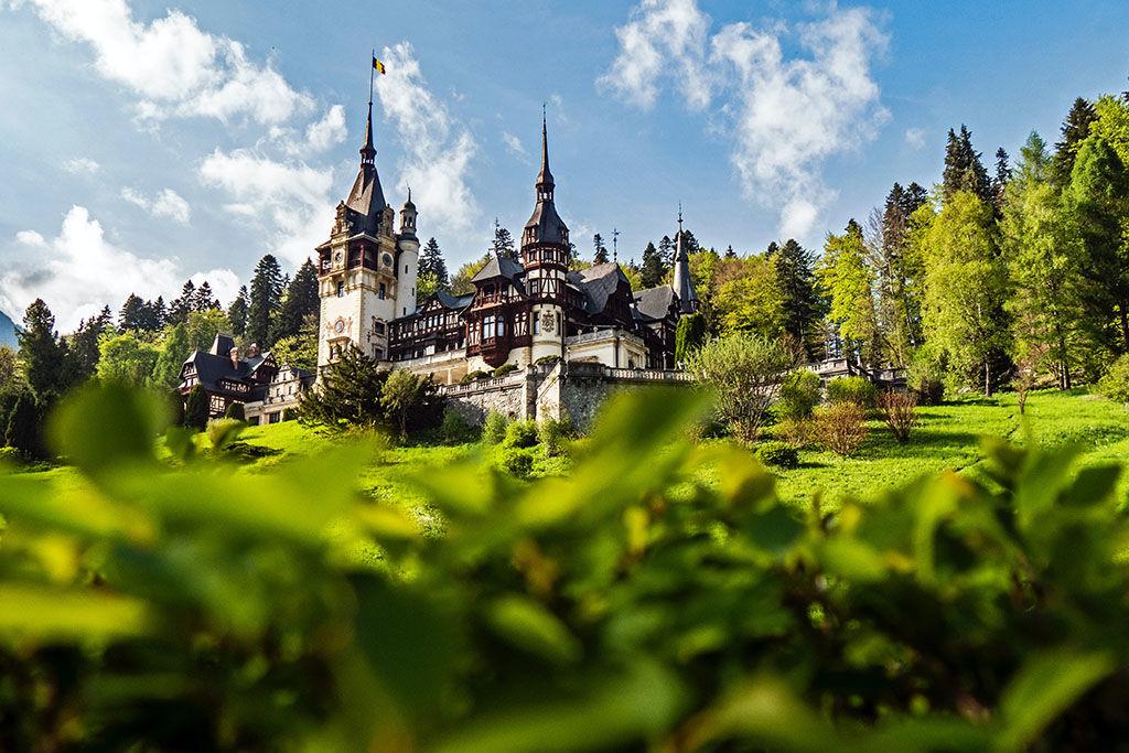 Circuit Roumanie : La Transylvanie et les Monastères et Bucovine - 1