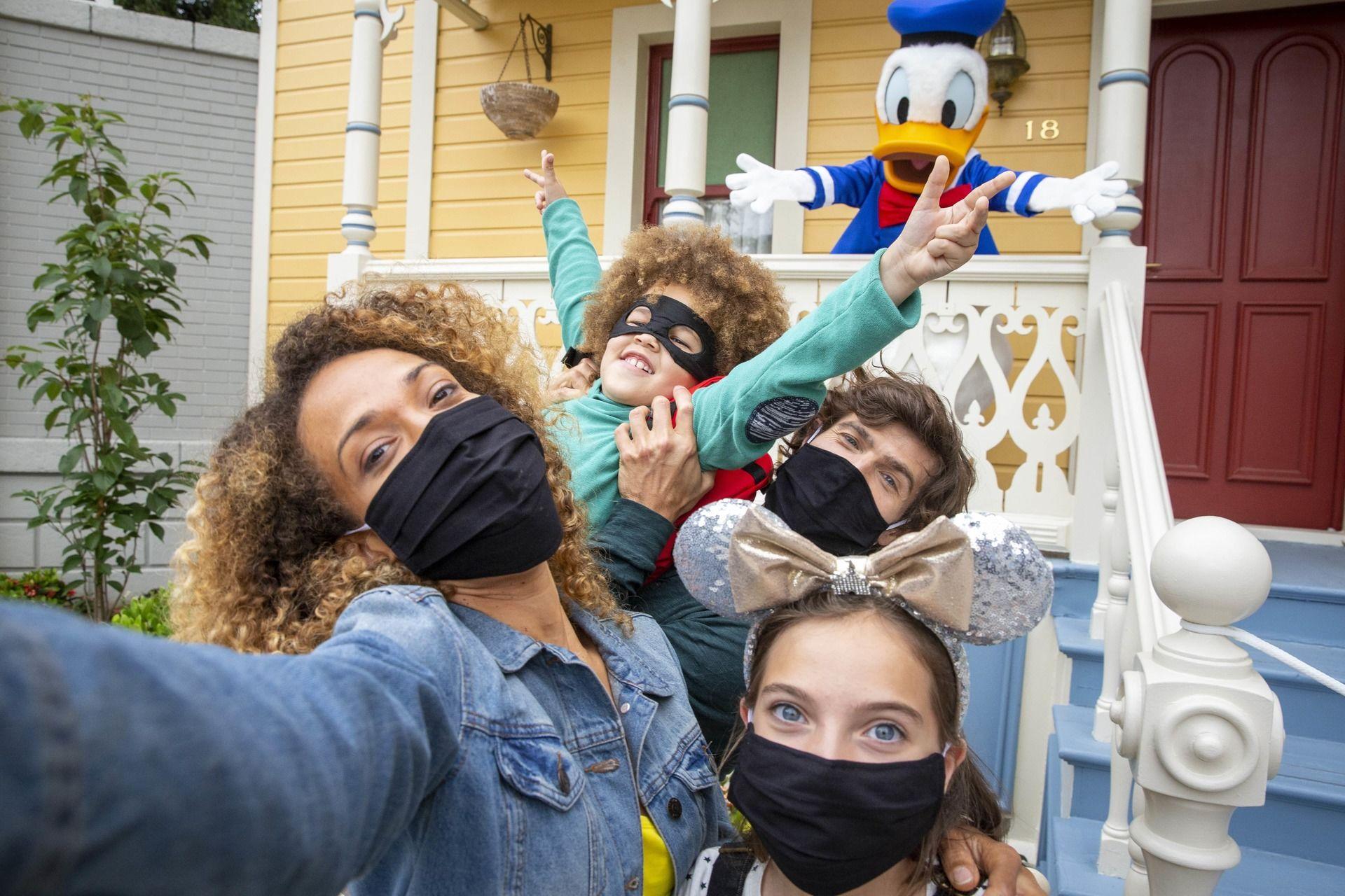 France - Ile de France - Disneyland Paris - Paris - Disney's Hotel New York - The Art of Marvel : Admirez la superpuissance MARVEL !