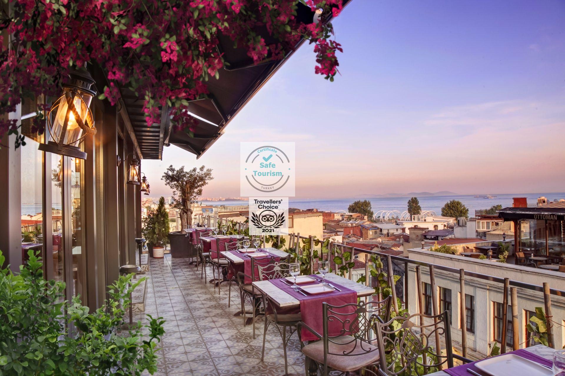 Skalion Hotel & Spa 4* - 1