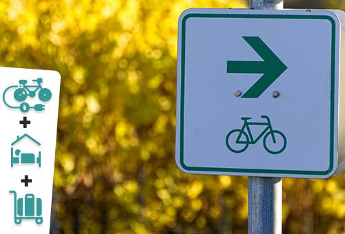 Bourgogne Nord et Chablis à vélo électrique - 1