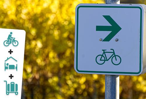 Bourgogne Nord et Chablis à vélo
