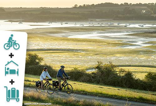 Exceptionnelle Bretagne à vélo - 1